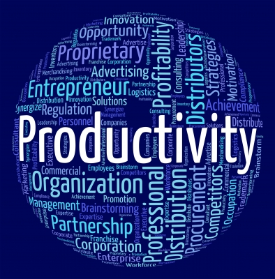 Boost Your Productivity! A Get-It-Done-Guide for Entrepreneurs