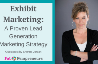 Exhibit Marketing: A Proven Lead Generation Marketing Strategy