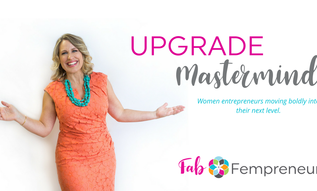 UPGRADE Mastermind Retreat [MEMBERS ONLY]
