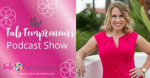 podcast show for women entrepreneurs