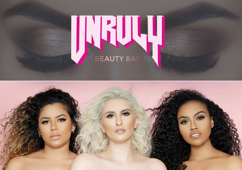 Unruly Beauty Bar